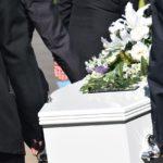 初めての親族の葬義で参列のマナーがわからない。どうすればいいの?