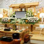 家族葬での告別式・葬儀の流れとは?喪主の挨拶についても説明します!